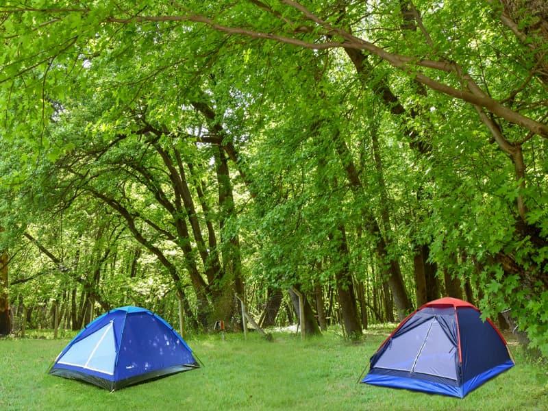 Günlüklü Camping