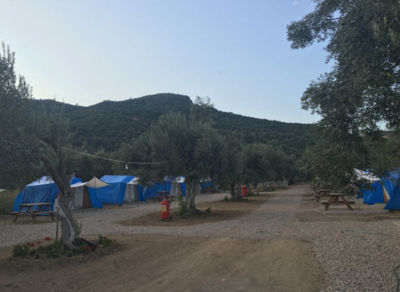 Zeus Camping