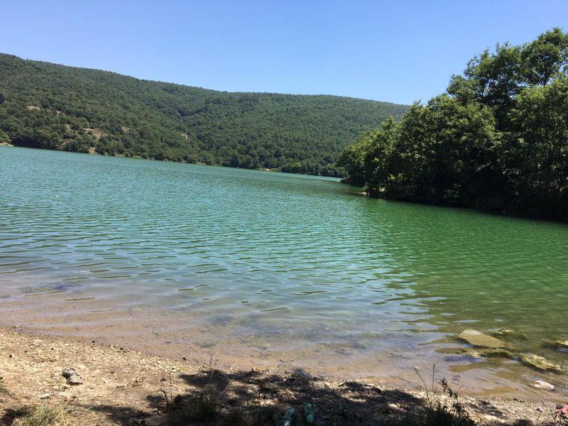 Kurtköy Barajı