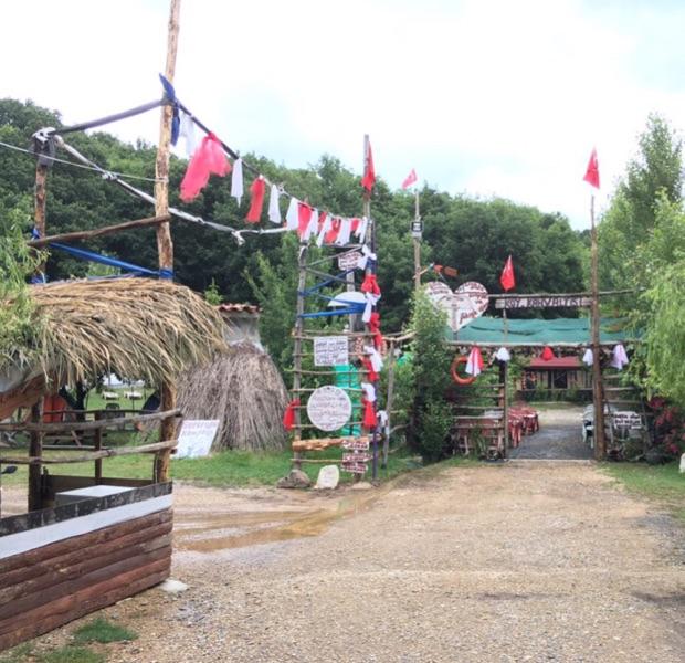 Seferoğlu Camping